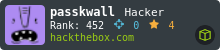 passkwall