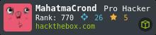 Hack The Box