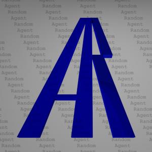 AgentRandom