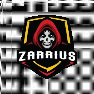 zarrius