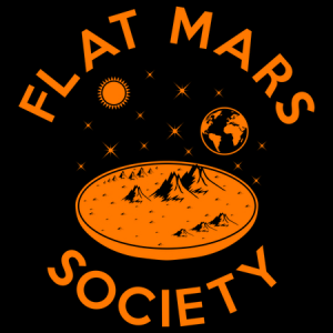 FlatMarsSociet