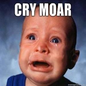 CryMoar