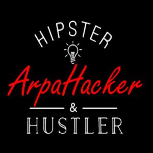 ArpaHacker