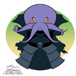 RogueOctopus