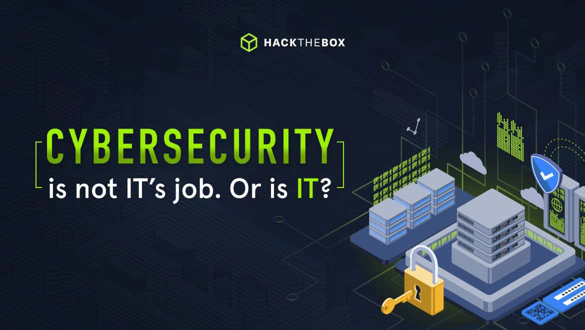Hack The Box Article