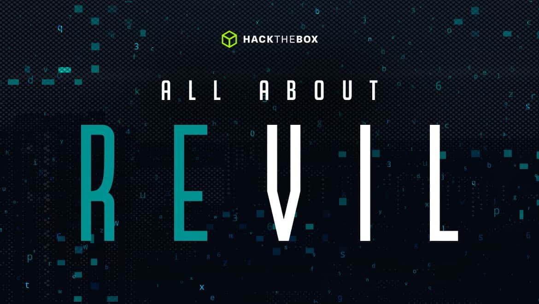 Hack the Box Blog